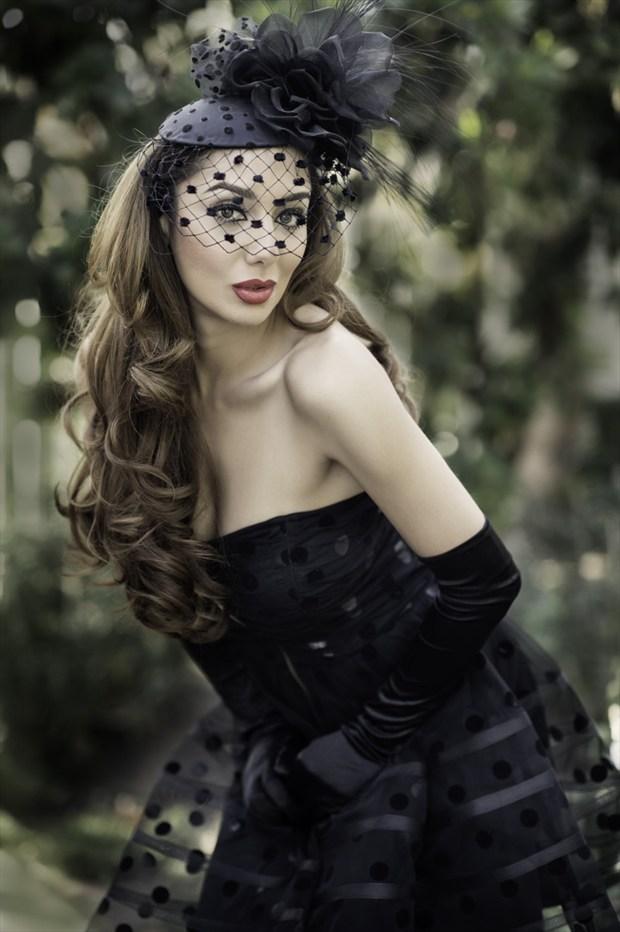 Sensual Portrait Photo by Photographer bmargolis