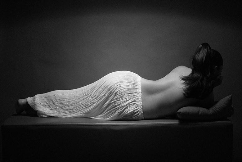 Serafina Artistic Nude Photo by Photographer tarantas