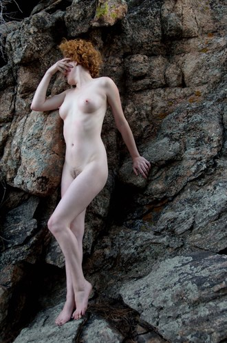Serene Artistic Nude Photo by Photographer Natural Imaging