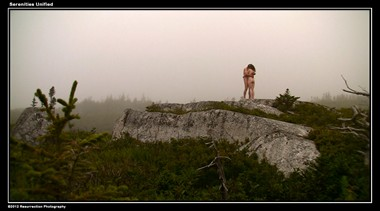 Serenities Unified Artistic Nude Photo by Photographer Resurrection_Photo