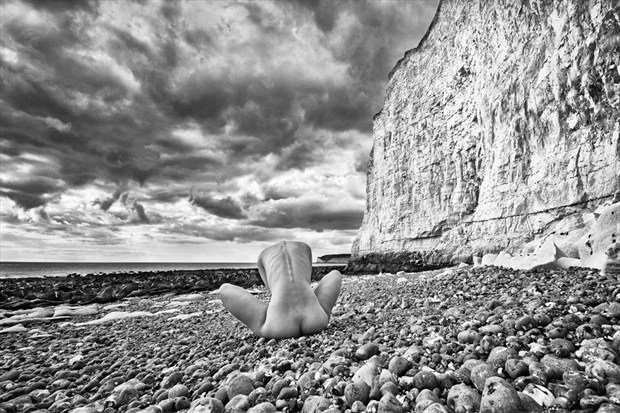 Seven Sisters %231 Artistic Nude Photo by Photographer RayRapkerg