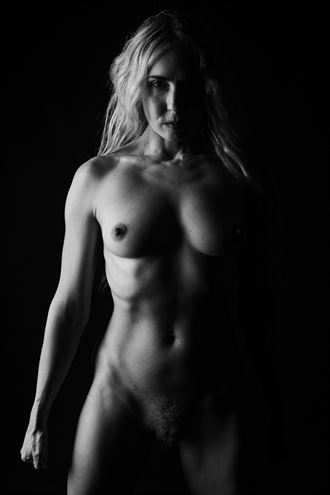 Shadow Walkers   Freespirit   III Artistic Nude Photo by Photographer Oliver Godby