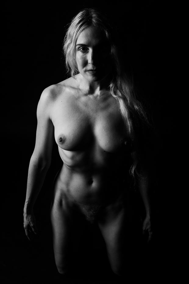 Shadow Walkers   Freespirit   VI Artistic Nude Photo by Photographer Oliver Godby