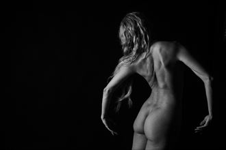 Shadow Walkers   Freespirit   VII Artistic Nude Photo by Photographer Oliver Godby