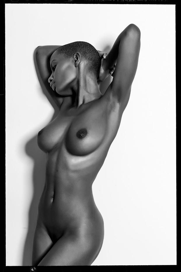 Shasta Artistic Nude Photo by Photographer Dream Digital Photog