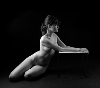 She Artistic Nude Photo by Photographer Adrian