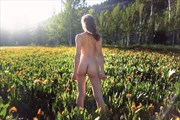 She never stumbles, she's got no place to fall Artistic Nude Photo by Photographer Staunton Photo