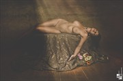 Sheila's death Surreal Photo by Photographer Luca Kronos Cassar%C3%A0