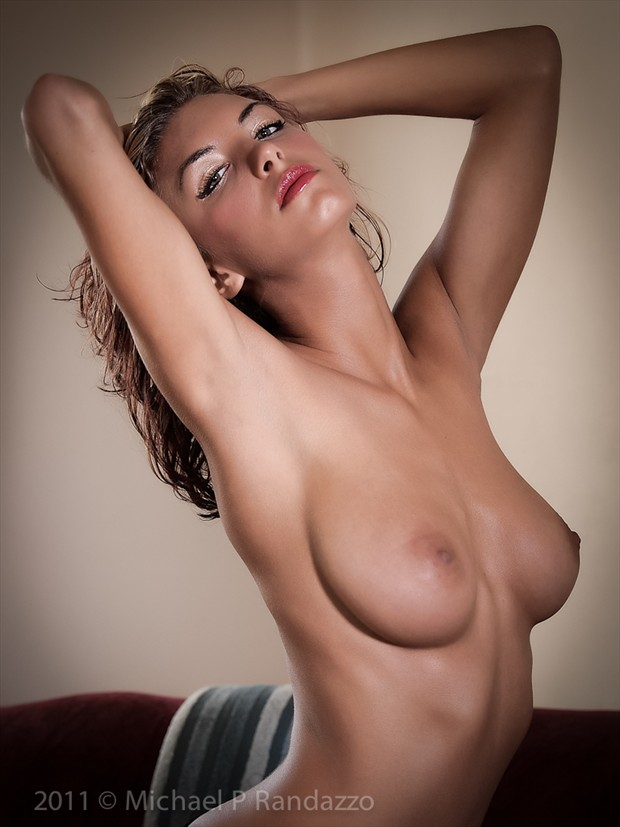 Shelby Artistic Nude Photo by Photographer PhotoGuyMike
