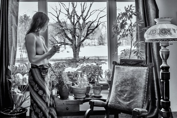 Shelter Artistic Nude Photo by Photographer Aspiring Imagery