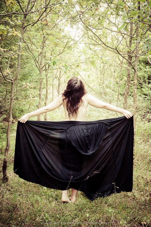 Sheny II Artistic Nude Photo by Photographer nicnic