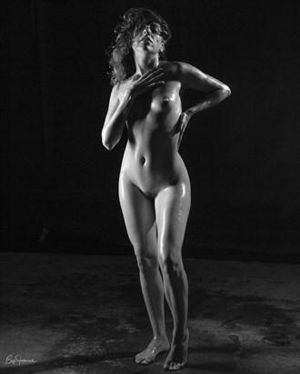 Shine Artistic Nude Photo by Photographer biffjel
