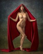 Sienna Artistic Nude Photo by Photographer Tom Gore