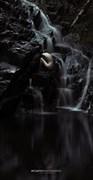 Sienna Waterfall %23 1 Artistic Nude Photo by Photographer McCarthyPhoto