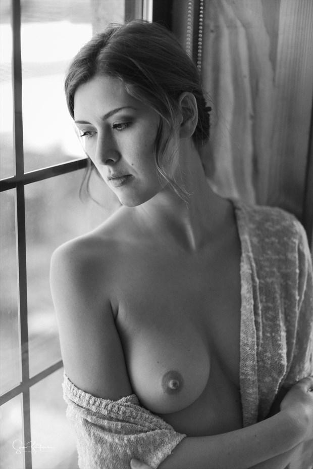 Sienna... Artistic Nude Photo by Photographer Spyro Zarifopoulos