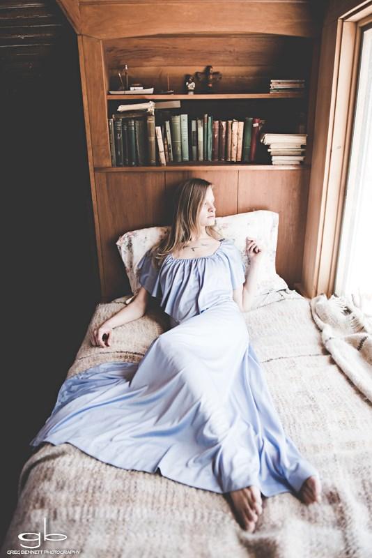 Silhouette Fashion Photo by Model Ursa Minor