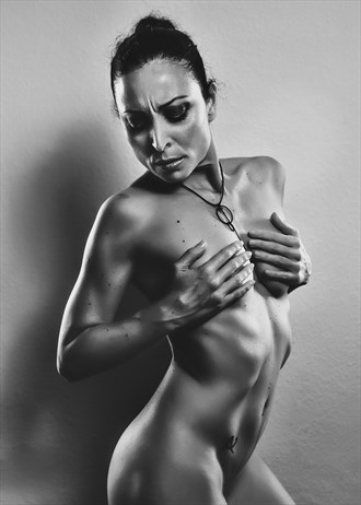 Silver nudes Artistic Nude Photo by Model Just Ana
