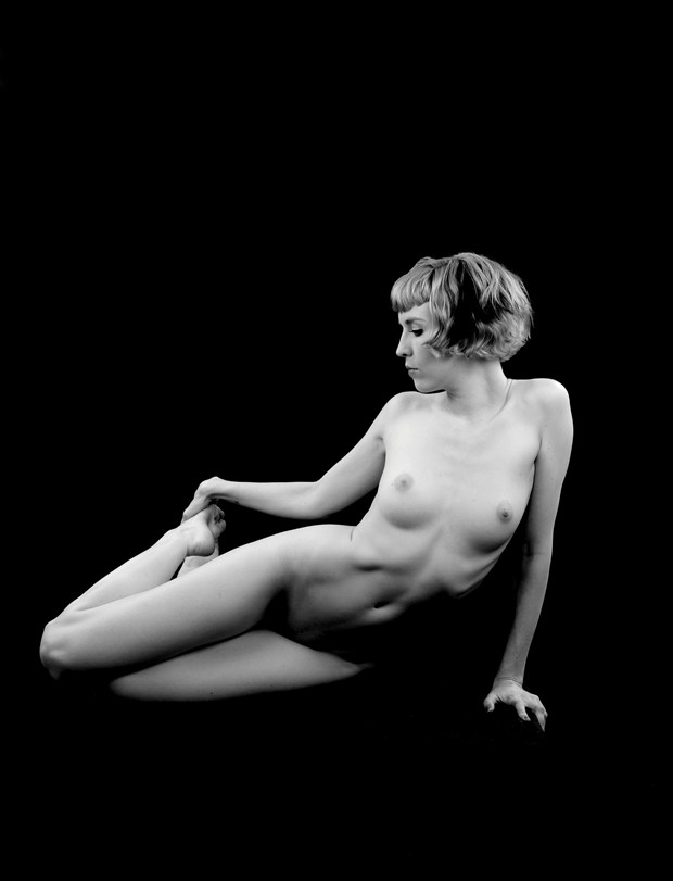Simion.3 Artistic Nude Photo by Photographer pblieden