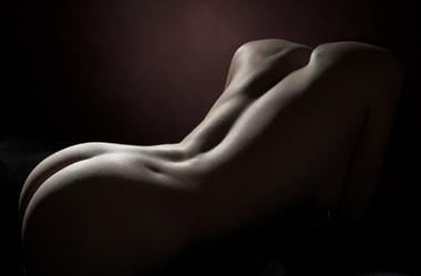 Simon B Artistic Nude Photo by Model Soph
