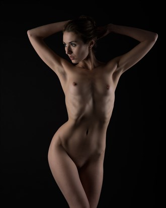 Simply Zoe Artistic Nude Photo by Photographer ImageThatPhotography
