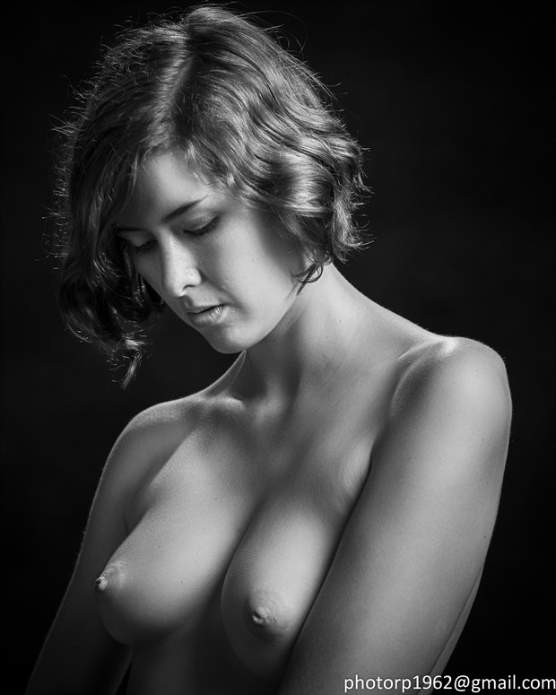 Simply nude Artistic Nude Photo by Photographer PhotoRP