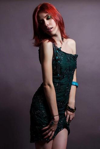 Sin Fashion Photo by Model Ambioszka