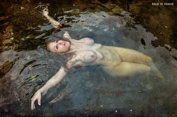Sink or float, you are already gone Artistic Nude Photo by Photographer balm in Gilead