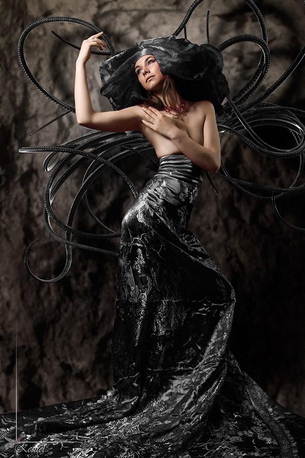 Siren Fantasy Photo by Photographer Kestrel