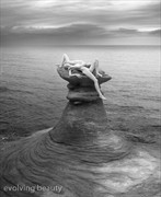 Sirens Artistic Nude Photo by Photographer Eric Boutilier Brown