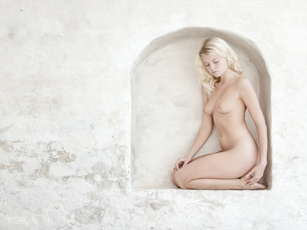 Sister of temptation Artistic Nude Artwork by Photographer Rytter Photography