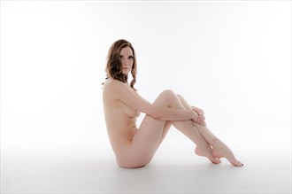 Sit By Me Artistic Nude Photo by Photographer Utah Bohemian