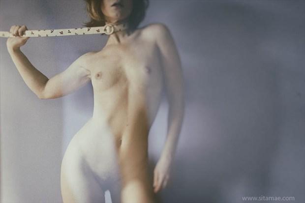 Sita Mae Artistic Nude Photo by Model Nathalia Rhodes