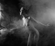 Sjur Roald Artistic Nude Photo by Model Fredau