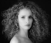 Sjur Roald Portrait Photo by Model Fredau
