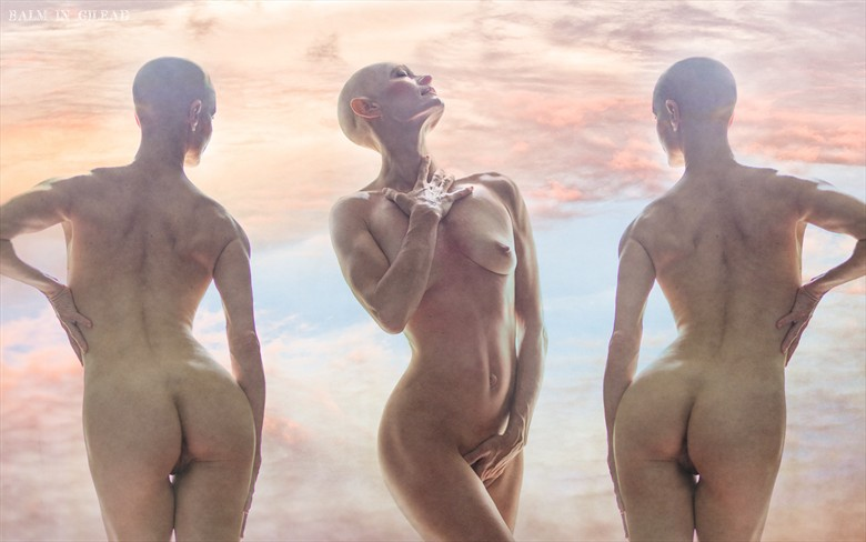 Skin deep Artistic Nude Photo by Photographer balm in Gilead