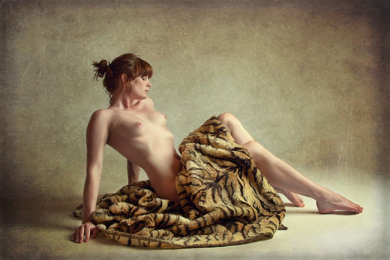Skin on Skin Artistic Nude Photo by Photographer Rascallyfox