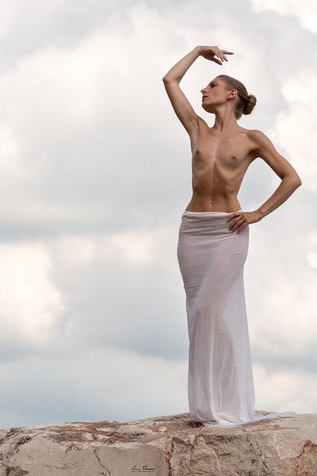 Sky2014 Artistic Nude Photo by Photographer Luigi Prearo
