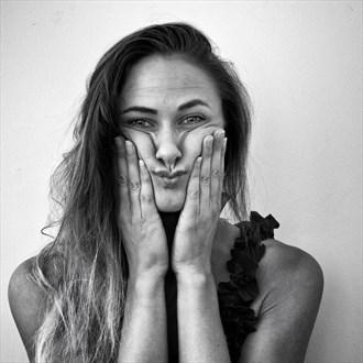 Smile silly Emotional Photo by Photographer Shabaka