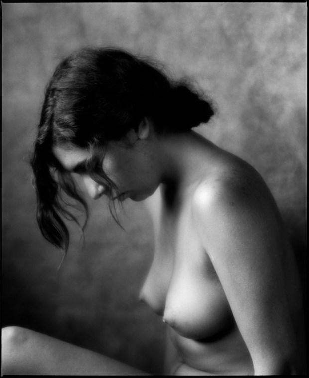 Soft Profiles Artistic Nude Photo by Photographer Ektar