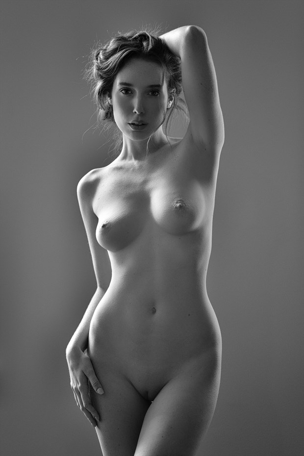 Solar Tension Artistic Nude Photo by Photographer Nostromo Images