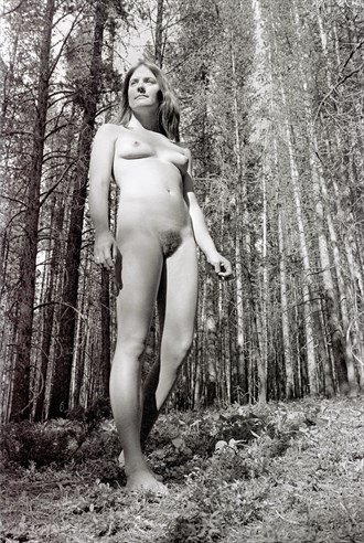 Some Time Ago Artistic Nude Photo by Photographer ullrphoto