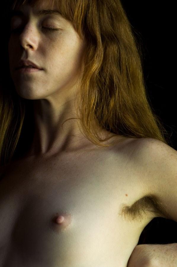 Sometimes Words Fail Artistic Nude Photo by Photographer Ektar