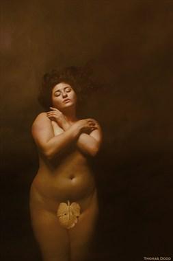 Somnambulist Surreal Artwork by Photographer Thomas Dodd