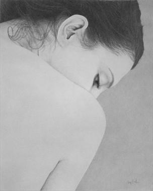 Sonata Sensual Artwork by Artist George Paul Miller