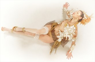 Sonnie Marie Artistic Nude Photo by Photographer FashionMedia