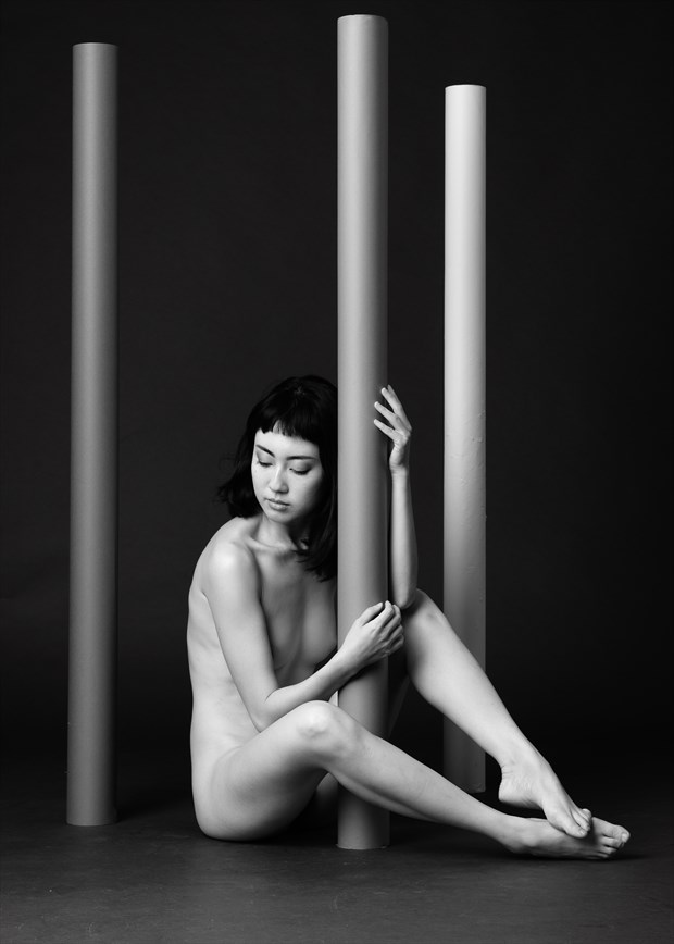 Sonya Lynn Artistic Nude Photo by Photographer AndyD10