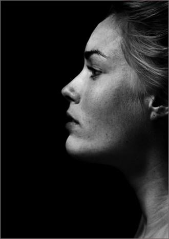 Sophia Portrait Photo by Photographer antonbaroc