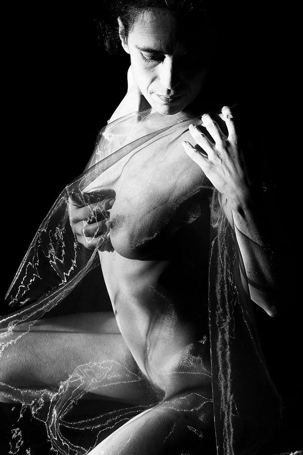 Soulscapes 102 Artistic Nude Photo by Photographer Iroiseorient
