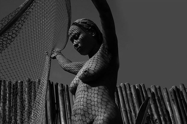 Soulscapes 114 Artistic Nude Photo by Photographer Iroiseorient