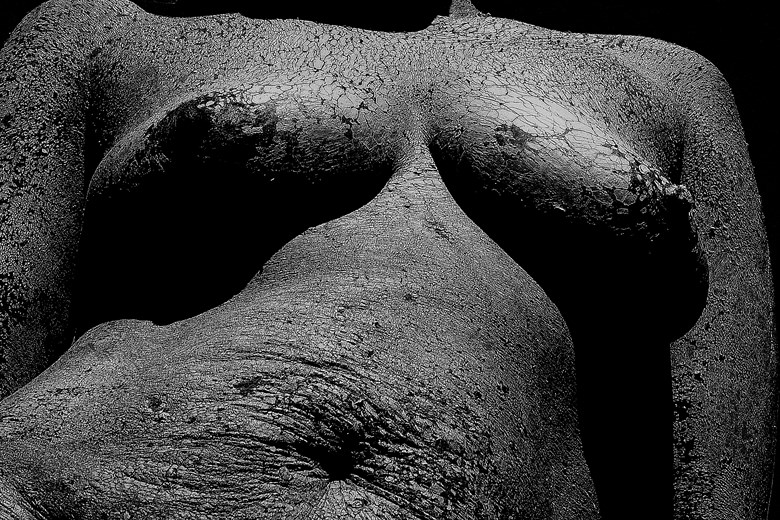 Soulscapes 115 Artistic Nude Photo by Photographer Iroiseorient